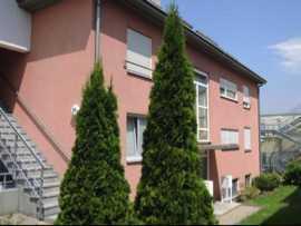 Gepflegte 3-Zimmer-Wohnung mit Balkon in Pforzheim-Würm