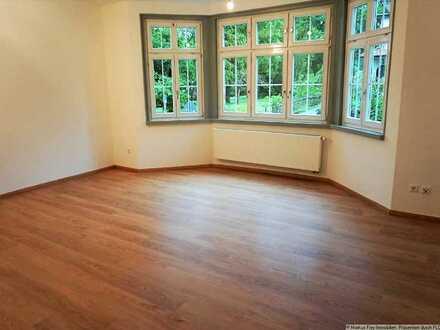 Wunderschöne 4-Zimmer-Wohnung auf dem Kienberg