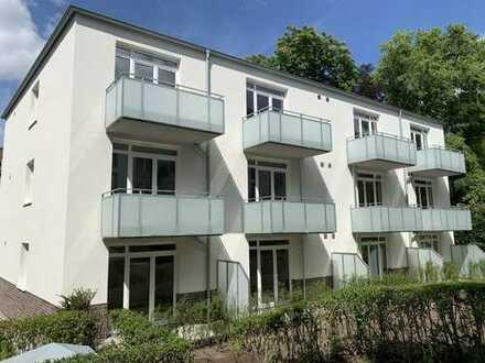 tolle Neubauwohnungen in zentraler Lage im ruhigen Innenhof in Hohenfelde