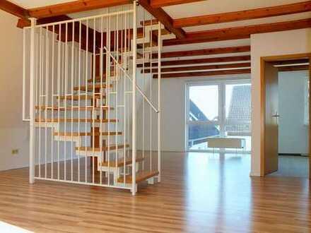 ++DAS HAUS IM HAUS++Maisonettenwohnung mit 4 Zimmern freut sich auf neuen Eigentümer++