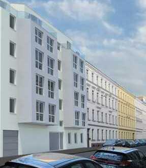 Maisonettewohnung im Dachgeschoss mit Aufzug und drei Balkonen sucht Eigentümer