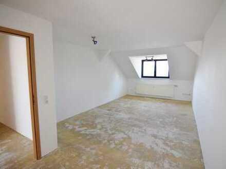 Individuelle 2-Raum-Wohnung mit Wohlfühlgarantie!