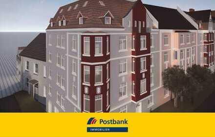 *Gestaltung & Entfaltung* Stilvolle neu modernisierte Dachgeschosswohnung in Hagen