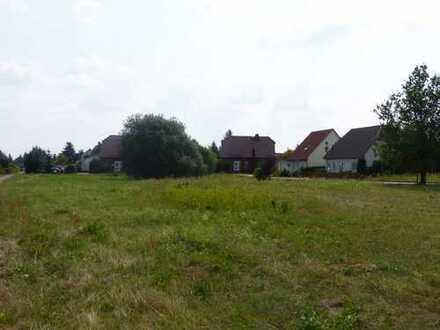 Sofort bebaubares Grundstück in Burg zu verkaufen!