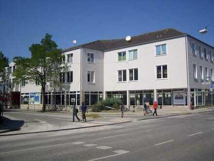 BESICHTIGUNG Mittwoch 1-Zi-Whg €284,-+NK,Hz.Weilheim,Münchnerstr 15 W.27