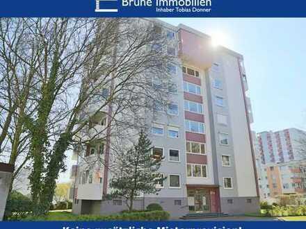 BRUNE IMMOBILIEN - Bremerhaven-Twischkamp: Geräumig - Bequem - Zentral