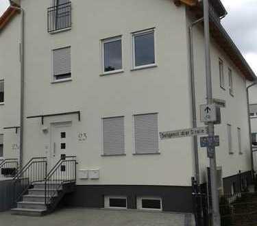 Sehr attraktive quasi neue zwei Zimmer Erdgeschoss-Wohnung in gehobener Ausstattung