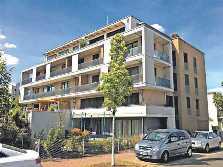 4 Zimmer - Wohnung im 3. OG. mit Fernblick