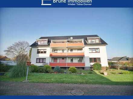 BRUNE IMMOBILIEN - Schiffdorf-Spaden: Seltene Gelegenheit in Spaden