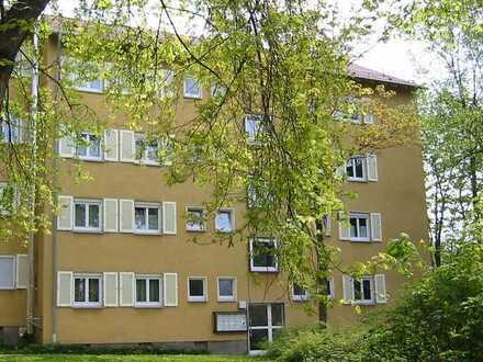 Stuttgart-Bad Cannstatt - 3-Zimmer-Wohnung mit Balkon