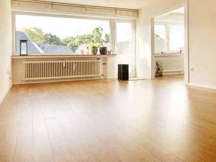 Top Angebot: Moderne 4ZKB (ca. 120m²) mit Balkon & gehobener Ausstattung in Bremen-Lesum