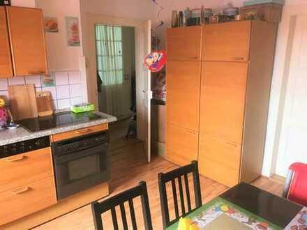 Gemütliche 3-Zimmerwohnung in ruhiger Lage