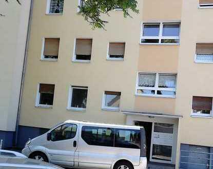 BITTE KEINE NEUEN ANFRAGEN MEHR 3-Zi-Wohnung 62qm mit Balkon in Erlensee