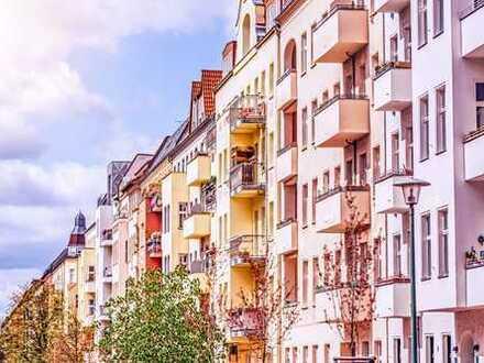 Vermietete Eigentumswohnung in attraktiver Lage
