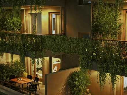 Ideales Investmentpaket | 5 Neubau-Eigentumswohnungen in St. Georg