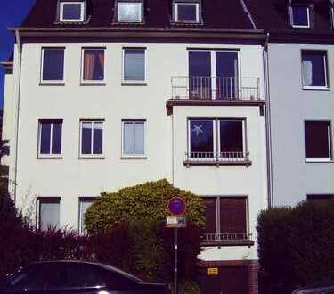 D- Grafenberg 4 Zimmer - Maisonette - Wohnung