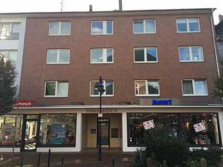 Neue Innenfotos: Hochwertiges Ladenlokal - in unmittelbarer Nähe zur 1 A Lage Fußgängerzone