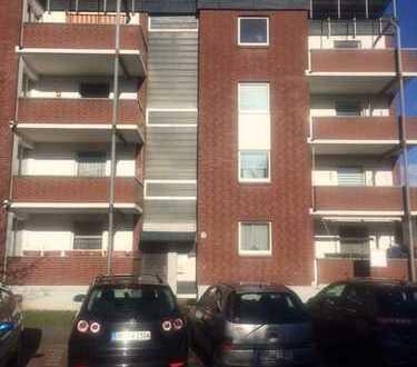 Schöne 4-Zimmer-Wohnung in Wesseling mit WBS