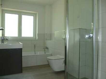 Neuwertige 2-Zimmer-Terrassenwohnung mit Einbauküche in Osdorf, Hamburg