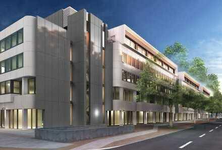 City Apartment über den Dächern von Hannover 0548-00018, Whg. 11