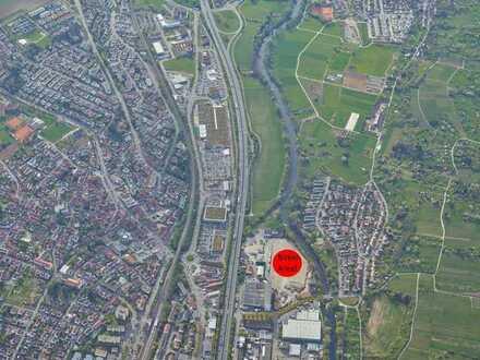 Gewerbegrundstück Weinstadt-Endersbach, Birkel-Areal