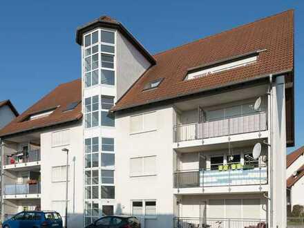 Gemütliche 1 Zimmer Wohnung in Worms / Neuhausen