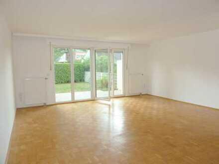 Rheinnähe: Ruhiges 6-Zimmer-Reihenhaus in einem ruhigen Privatweg
