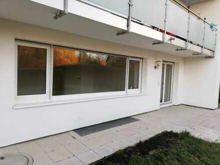 Zentral, ruhig und modern wohnen in 3 Zi. Whg. in Bad Dürrheim (Schwarzwald)