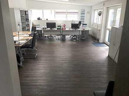 Modernes helles Büro in Zentrumsnähe von Frankenthal