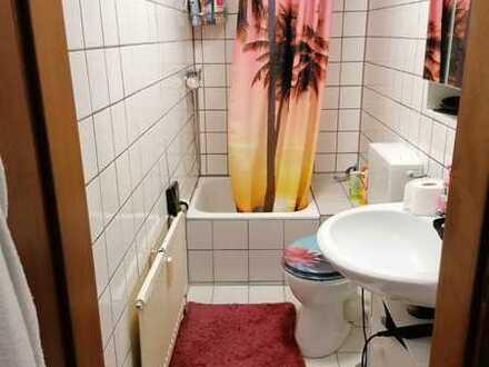 Ansprechende 2-Zimmer-EG-Wohnung mit Küche in 76332, Bad Herrenalb