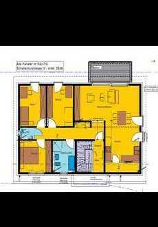 Schöne helle 4 Zimmer Wohnung