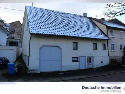 Bauernhaus mit Potential in Schömberg