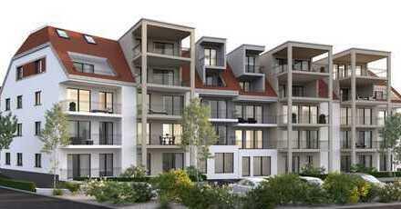Großzügige Eigentumswohnung im Neubau. Durch EIgenleistung sparen!
