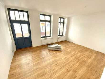 *Altstadt* 3ZKB Erdgeschosswohnung