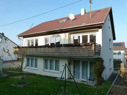 Schönes Haus mit 11 - Zimmern in Ludwigsburg (Kreis), Schwieberdingen
