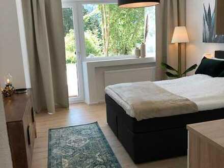 ***Wohnung mit traumhafter Aussicht in Bad Liebenzell***
