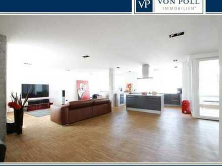 Groß - Modern - Zentral Eigentumswohnung Olpe-Zentrum