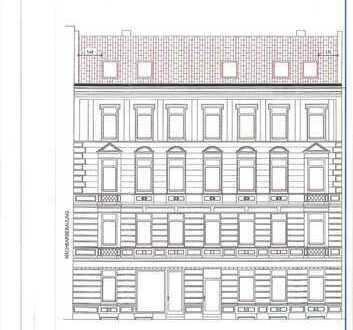 Komplett saniertes und renoviertes Mehrfamilienhaus in Magdeburg Buckau zu verkaufen!