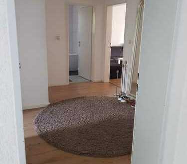 3 Zimmer, Küche, Bad, Balkon - Alt Osterholz