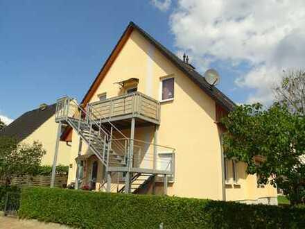 Mehrfamilienhaus mit 3 Wohnungen im Ostseebad Zinnowitz