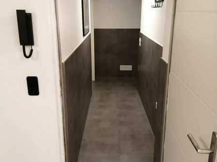 Modernisierte 1-Zimmer-Wohnung in Babenhausen