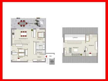 Nur noch 3 Wohnungen verfügbar! Neubau im beliebten Weinort Essingen!