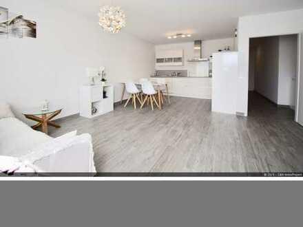 Barrierefreie 4-Zimmer Wohnung in gepflegtem Neubau im Zentrum von Frechen