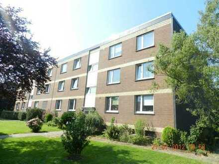 4 Raum-Wohnung in ruhiger Lage in Moers