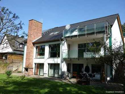 Attraktives, sehr gepflegtes Mehrfamilienhaus in ruhiger Lage in Büdingen zu verkaufen