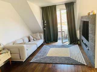 Schöne ruhige 3-Zimmer Wohnung in PAF