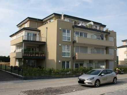 Neuwertige 3-Zi.-Wohnung mit 2 Balkonen in bevorzugter Aussichtslage von Bonn-Röttgen