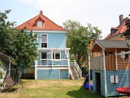 Repräsentatives Einfamilienhaus in Bestlage von Halle/Saale