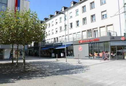 Saarlouis - City - großzügigie 2ZKB Wohnung