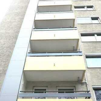 PROVISIONSFREI!! Schöne, geräumige 3,5 Zimmer Wohnung in Frankfurt am Main, Nordend-West